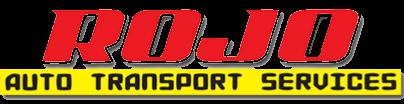 Rojo auto Transport Services