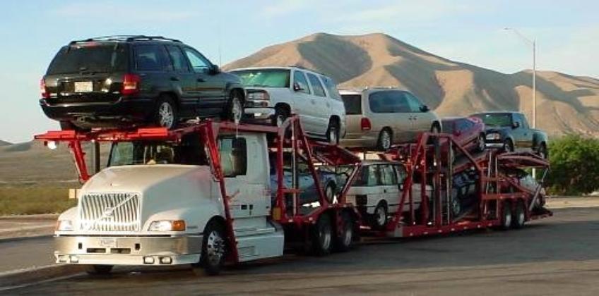 Car Shipping Company In Hawaii
